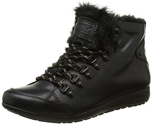 PikolinosLisboa W67 I16 - Sneaker Donna , Nero (Black (nero)), 39