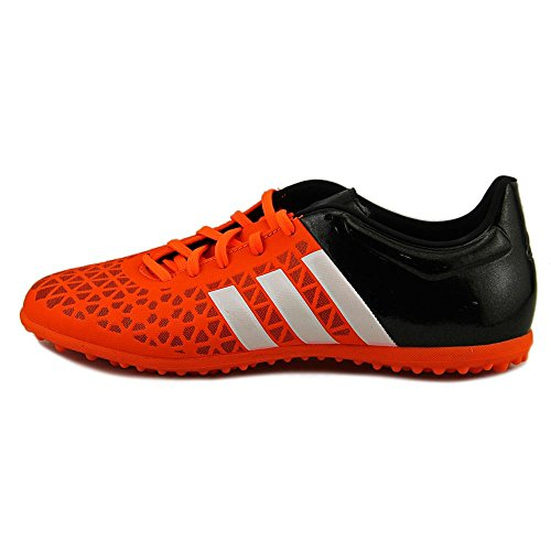 Adidas Ace 15.3 TF J Synthétique Baskets SOrang-FtWWht-CBlack