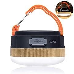 Campinglampe LED USB