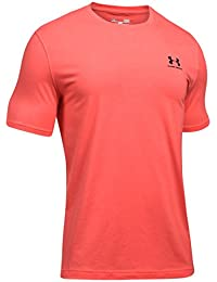 Under Armour 1257616-872 T-Shirt Homme