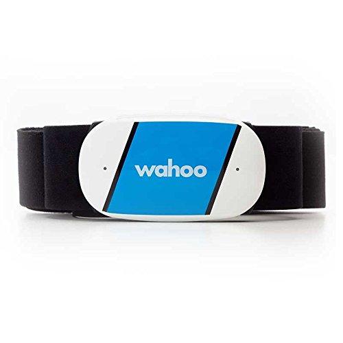Wahoo Tickr Herzfrequenzmesser Dualband Bluetooth Smart & ANT+ Pulsmesser