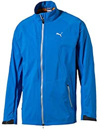 Puma Golf 2018 Mens Waterproof StormCell Sportstyle Jacket
