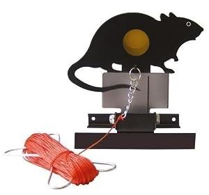 """cible gamo métal """"rat"""""""
