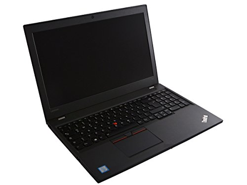 "Lenovo ThinkPad T560 (20FJ) Core i5-6300U 8 GB di RAM, 256 GB di SD a 15,6"", 1920 x 1080 Full HD, LTE, Business Notebook"