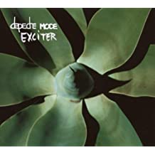 Exciter (SACD + DVD, Deluxe Edition)