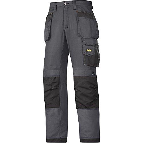 snickers-rip-stop-pantalon-rip-stop-bolsillos-flotantes-gris-acero-negro-talla-112