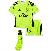 adidas Línea Real Madrid Cf Conjunto Deportivo 4162f9e596b91
