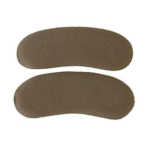 Generic 1 Pair of Anti-slip Sponge Heel Girps Liners Pads...