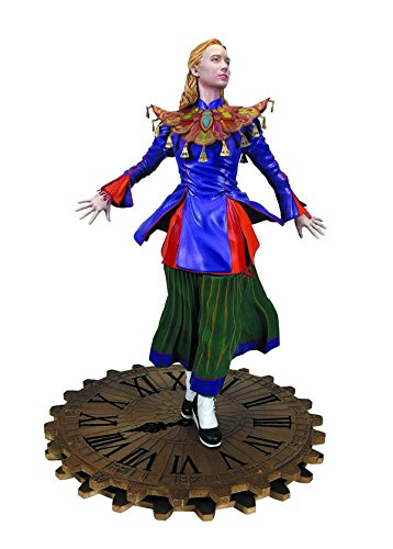 Alice Through the Looking Glass: Alice PVC Figure
