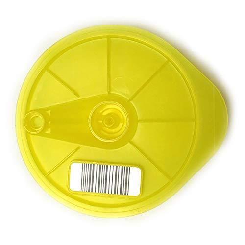 AQUALOGIS Service T-Disc/Reinigungsdisc für Tassimo T20, T40, T65, T85, Bosch Ersatzteil 621101