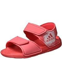 Adidas Ba7849, Zapatillas de Deporte para Niñas