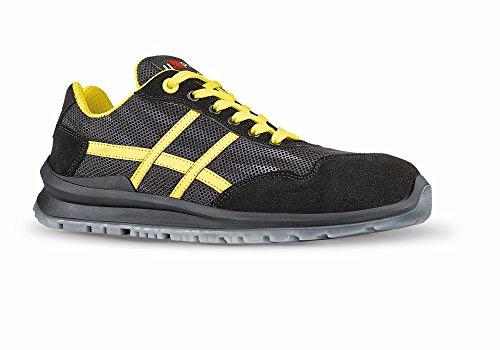Scarpe antinfortunistiche con puntale in alluminio - Safety Shoes Today