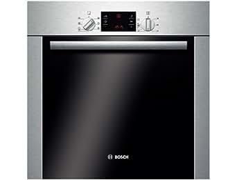 Bosch HBA43B252F Fours 67 L Classe: A Inox