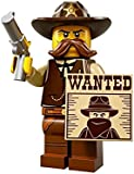 Lego Series 13 Minifigure - Sheriff - #2 CMF 71008