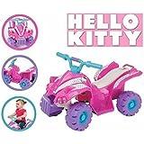 Hello Kitty Quad Bike by Halsall
