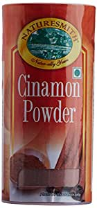 Naturesmith Cinnamon Powder, 50g