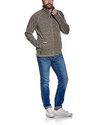 Tatonka Hombre Joskin M 'S Jacket Chaqueta, Otoño-invierno, hombre, color verde oliva, tamaño xx-large