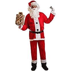 Disfraz de Papa Noel para Adultos