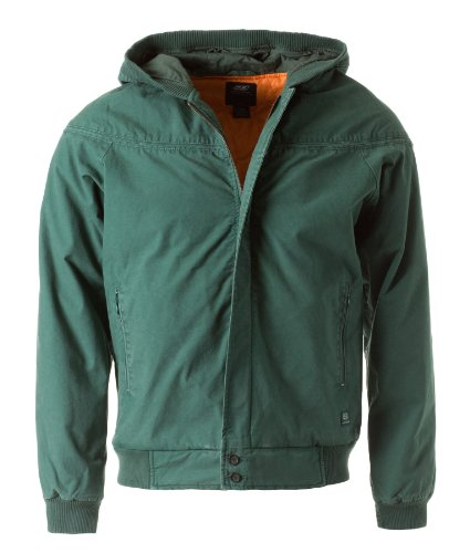 55DSL Herren Winterjacken JAVEL IN JACKET 2014 Star MOD 10018 D.G