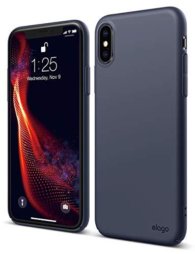 elago Slim Fit Case iPhone XS/X 5.8