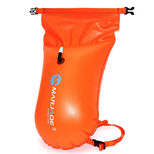 Zoom IMG-1 ksnrang saferswimmer swim bubble boa