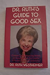 Dr. Ruth's guide to good sex (G.K. Hall large print book series)