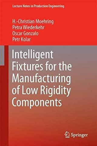Intelligent Fixtures for the Manufacturing of Low Rigidity Components (Lecture Notes in Production