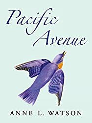Pacific Avenue (English Edition)