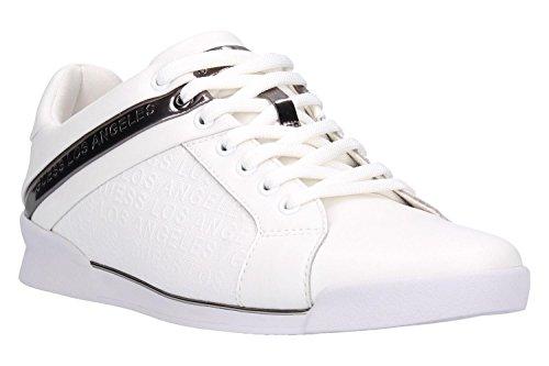 Guess Baskets Blanc FMNGE1 LEA12 Blanc