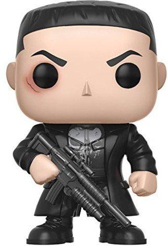 POP! Bobble - Daredevil: Punisher