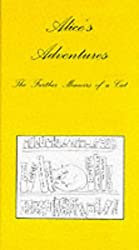Alice's Adventures: The Further Memoirs of a Cat by Vernon Coleman (1992-05-29)