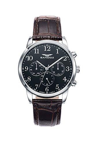 Swiss Watch Sandoz Man 81441–55