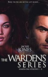 The Wardens Series Season One: Episodes 1 - 5