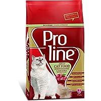 Proline Yetişkin Kedi Maması Kuzu Eti ve Pirinçli 0,5 Kg