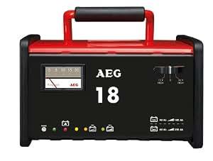 AEG Automotive 97010 Werkstatt-Ladegerät