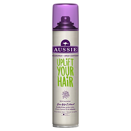 Aussie Miracle Spray Volume + Tenue 250 ml