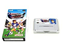 Super Formation Soccer 94 Nintendo Super Famicom [Import Japan]