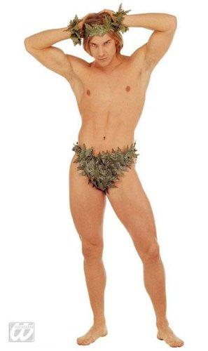 Erotisches Adam Kostüm (Tarzan Kostümen)