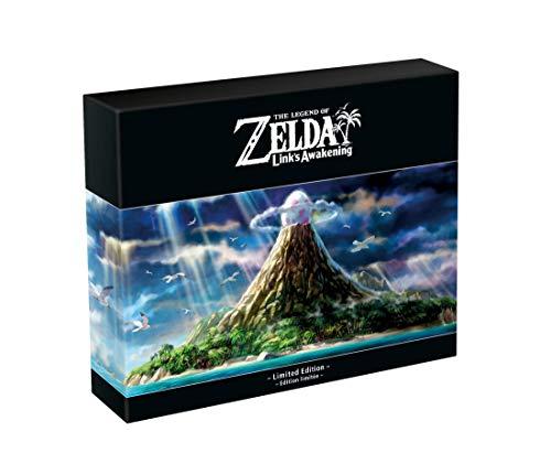 The Legend of Zelda: Link's Awakening Limited Edition [Nintendo Switch]