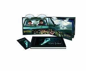 Harry Potter : Intégrale années 1 à 6 - Coffret 12 DVD