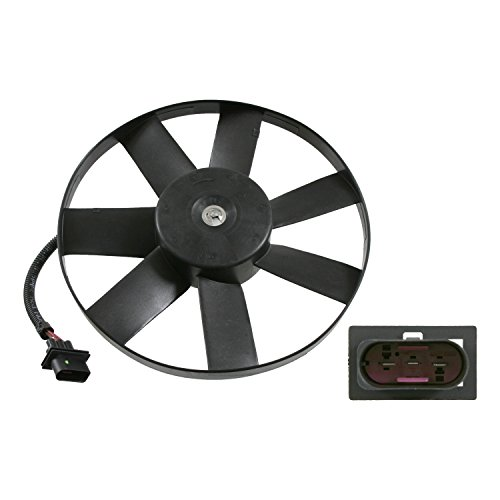 Febi-Bilstein 14748 Ventilateur, refroidissement du moteur