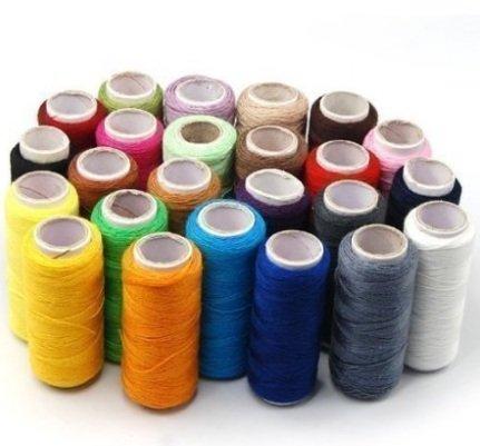 24-couleurs-bobines-a-coudre-100-pur-coton-de-qualite-bobine-fil