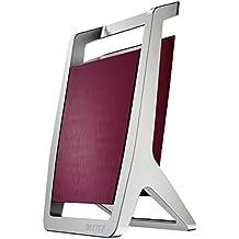 Leitz Portabolígrafos, Rojo Granate, Gama Style, 52550028