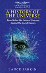 Doctor Who: A History of the Universe by Lance Parkin (1996-06-01)