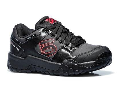 Five Ten Chaussures Impact Low Carbon/Black 2016