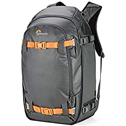 Lowepro Whistler BP 450 AW II 4 Season Outdoor Backpack for Pro DSLR and Mirrorless Cameras, Laptop and Outdoor Gear LP37227-PWW
