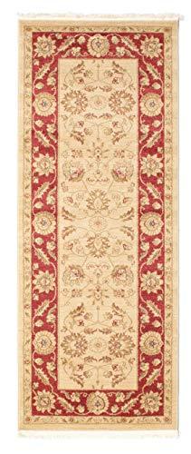 FeelGoodRugs 80 X 200 Cm Ziegler Fumanat Orientalischer Läufer Teppich  Teppich, Braun