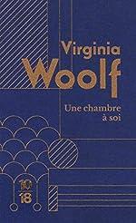 Une chambre à soi (Edition Spéciale) de Virginia WOOLF