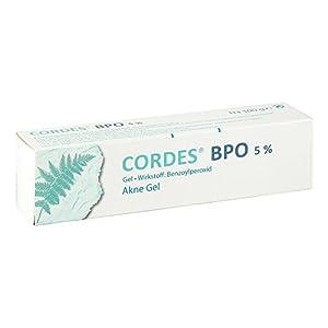 Cordes BPO 5%, 100 g Gel