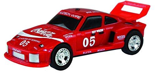 Cartronic 81009 - Car Speed Porsche Turbo 935, rot